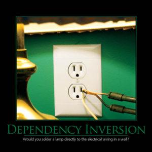 Bağımlılığın Ters Çevrilmesi Prensibi(Dependency Inversion Principle - DIP)
