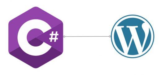 C# – WordPressSharp İle WordPress'e Veri Post Etme