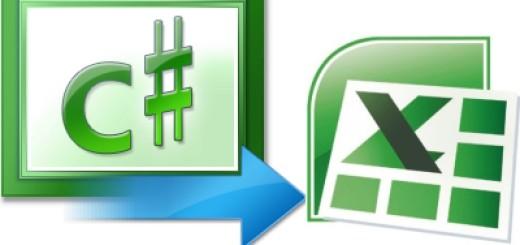 C# İle Excel Dosyası Oluşturma