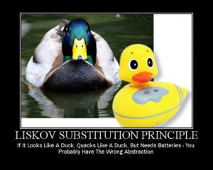 Liskov'un Yerine Geçme Prensibi(Liskov Substitution Principle - LSP)