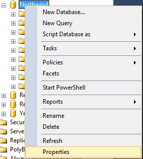 SQL Server 2016 – Query Store