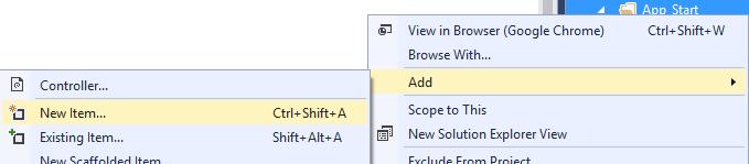 Asp.NET MVCde The Following Errors Occurred While Attempting To Load The App Hatası ve Çözümü