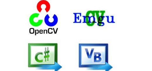 EmguCV