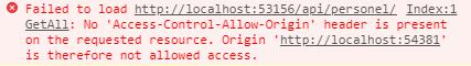 Ajax İle Web API Tetikleme
