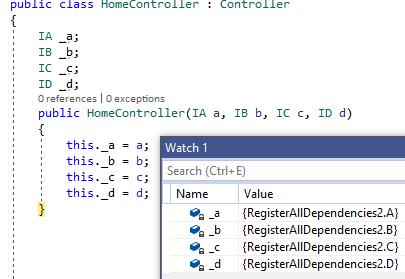 Asp.NET Core - Scrutor Kütüphanesi İle Tek Seferde Tüm Bağımlılıkları Uygulamaya Ekleme