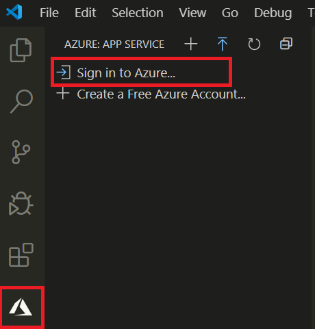 Angular Uygulamasını Azure'da Deploy Etme