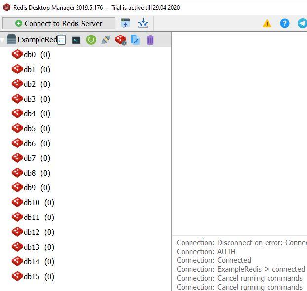 Redis Yazı Serisi 8 - Redis Desktop Manager Nedir Nasıl Kullanılır.