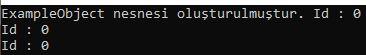 C# Object Pooling Design Pattern(Object Pooling Tasarım Deseni)