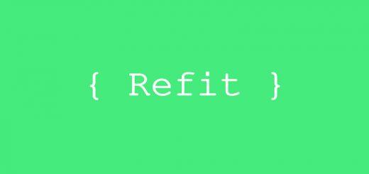 .NET Core - Refit Kütüphanesi Nedir? Nasıl Kullanılır?