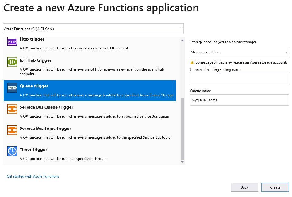 Azure Functions Serisi #18 - Queue Trigger