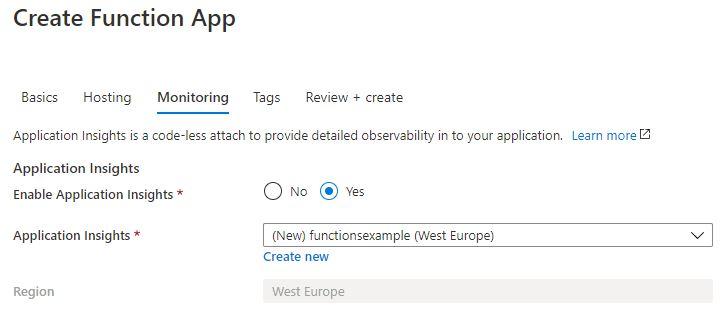 Azure Functions Serisi #5 – Azure Portal İle Azure Function Oluşturmak