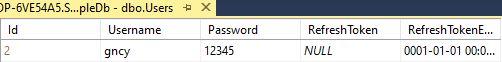 Asp.NET Core – SignalR Serisi #10 - Kimlik Doğrulama(Authentication) ve Yetkilendirme(Authorization)
