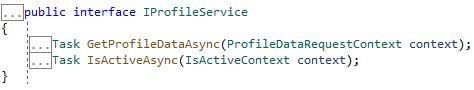 IdentityServer4 Yazı Serisi #19 – IProfileService Arayüzü İle Özelleştirilmiş Claim Ekleme