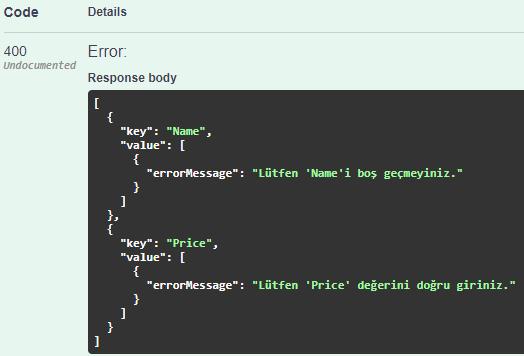Onion Architecture'da CQRS + MediatR Pattern + AutoMapper + Fluent Validation