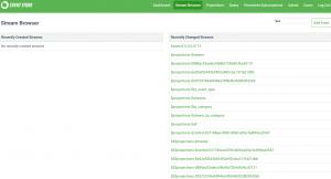 .NET Core Ortamında 'Event Store' İle Event Sourcing Yapılanması